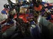 Transformers Extinción