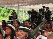 Ecuador ratifica demandará instituciones EE.UU. venta nacionales amazónicos
