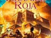 Saga Crónicas Kane Rick Riordan