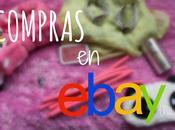 Compras eBay (Vol.I)