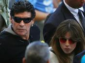 "Maradona: quién mató Luis? ¿Por mandan Guantánamo?"""
