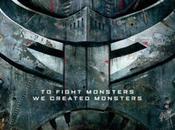 Guillermo Toro anunció cómic, serie animada película Pacific