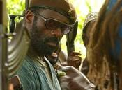 Idris Elba comanda ejército niños primera imagen 'Beast Nation'
