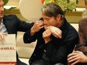 Bryan Fuller quiere David Bowie temporada 'Hannibal'