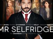 Selfridge, acercamiento moda británica