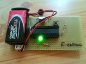 Hazte propio Arduino: Montamos nuestra placa.