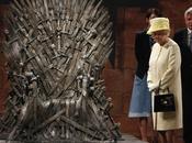 "reina Isabel ""renuncia"" Trono Hierro"