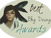 Best Blog Design Award