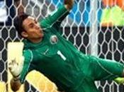 Brasil 2014: Navas hace enorme Costa Rica supera penales Grecia