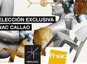 diseñadores exhibirán Mercado Central Diseño, edición Fnac Callao