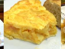 Guía txirene tortillas patata Bilbao