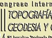 XIII Congreso Internacional Topografía, Catastro, Geodesia Geomática