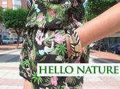 Look: hello nature!