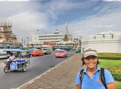 Tailandia: Paraíso para Mochileros, MOCHILERAS!