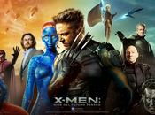 X-Men: Días futuro pasado [Cine]
