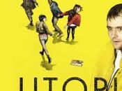 'Utopia' podría tener hasta cuatro temporadas