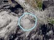 "tormenta tropical ""Elida"" forma Pacífico pone Alerta México"