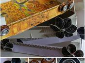 Cajas fresas decoradas cápsulas Nespresso