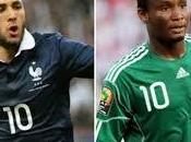 Francia Nigeria Vivo, Mundial Brasil 2014