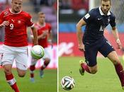Francia Suiza Mundial Brasil 2014 Vivo