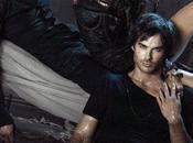 Serie Vampire Diaries Temporada