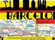 Barcelona Rinoceronte Enamorado