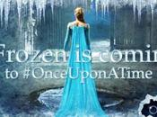 Primeros actores para tramas 'Frozen' 'Once Upon Time'