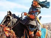 Cinco nuevas imagenes 'exodus: gods kings' dirigida ridely scott