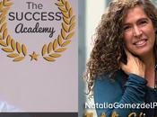 Cómo hacer escritura estilo vida Natalia Gómez Pozuelo