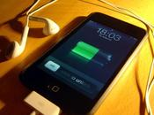 debes cargar smartphone noche