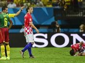 ¿Partidos amañados Mundial?