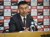 "Bartomeu: ""Messi intransferible"""