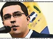 Relaciones Panamá-Venezuela: otra panitas nuevo
