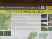 Ruta Senderismo Asturias: Hoces Esva