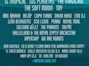 Mona Fest 2014 Confirma Planetas Aril Brikha