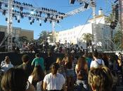 Crónica festival música cádiz, junio 2014
