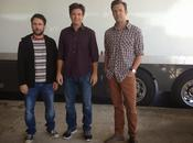 Teaser Trailer Horrible Bosses