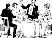 Cena chicas, cena chicos parejas