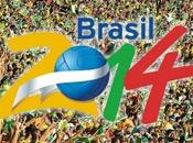 nuevas tecnologías también juegan partido Mundial Brasil
