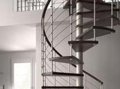 modelos escaleras para interior funcionales diseño