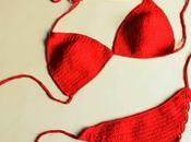 2151.- Ropa Crochet: Bikini