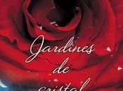 Reseña Jardines Cristal, Amanda Quick