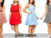 Guía Compras: Vestidos veraniegos ¡rebajados!