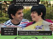 Domingo musical: Karma Marechal