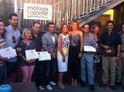 fotografía 'Potaje castañas miel caña' recibe mención especial 'Sabor Málaga' concurso 'Málaga come'