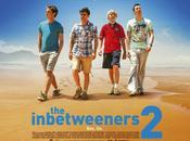 Nuevo póster 'the inbetweeners