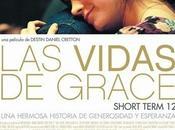 "Tráiler español ""las vidas grace (short term 12)"""