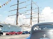 Fragata Libertad Isla Habana