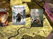 REPORTAJE: Siete libros videojuegos para leer este verano