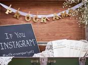 boda Instagram